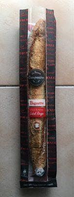 Baguette Campanière Label Rouge