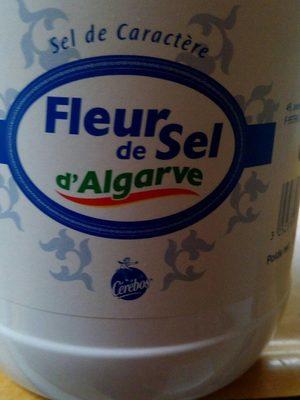 FLEUR DE SEL D ALGARVE
