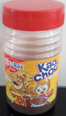 Koa & Choc 7 vitamines