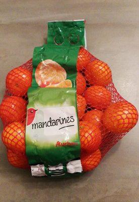 Mandarine 2kg