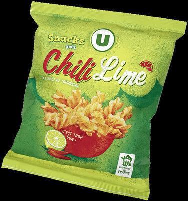 Snacks chili Lime