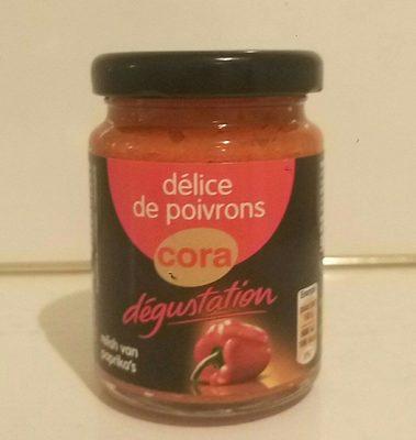 délice de poivrons