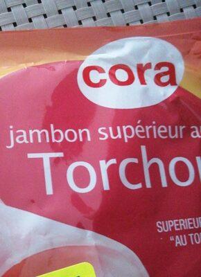 Jambon supérieur au Torchon