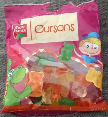 Oursons