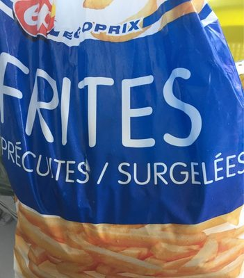 S.2 5Kg Frites 9 / 9 Ep,