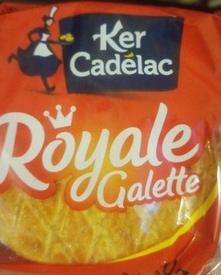 Royale Galette