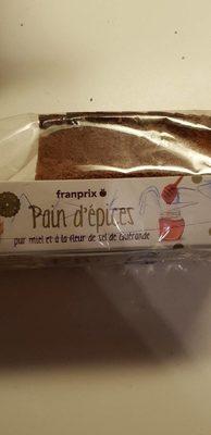 Pain d épices