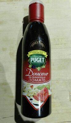 Douceur de balsamique tomate