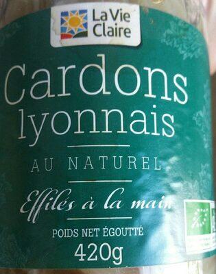 Cardon lyonnais