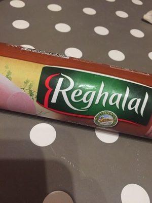 Saucirégal volaille goût veau Réghalal