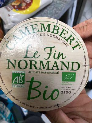 Camembert Pasteurise