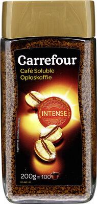 Café Soluble Intense
