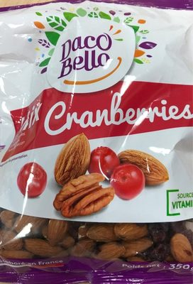 Mix Cramberries