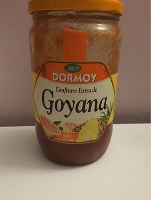 Confiture goyana