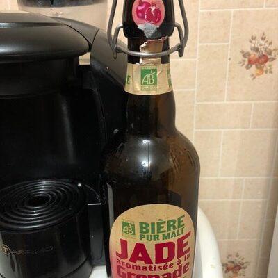 Biere pure malt
