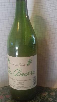 Vin Bourru