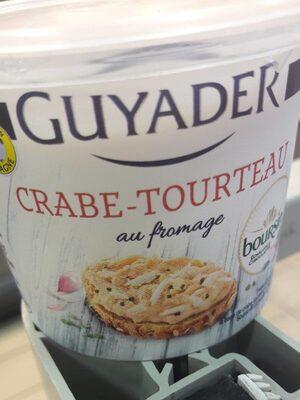 Rillettes crabe
