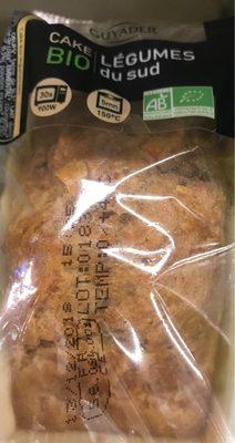 Cake legumes Bio