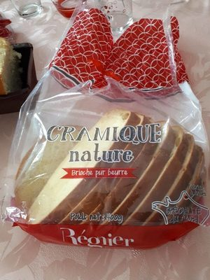 Cramique nature