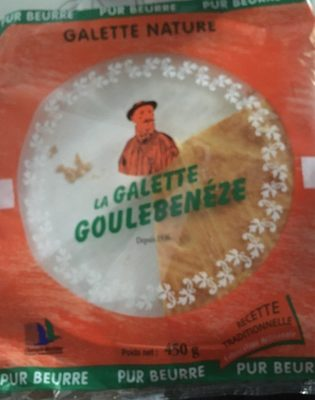 La Galette Goulebeneze