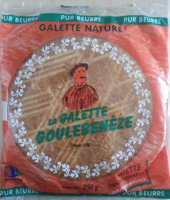 La Galette Goulebenéze