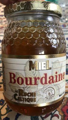 Miel Bourdaine