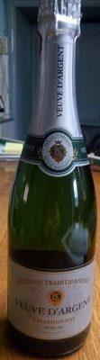 Chardonnay demi-sec Méthode traditionnelle