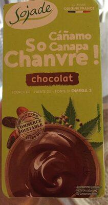 So Chanvre chocolat