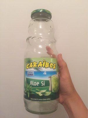 Aloe Si