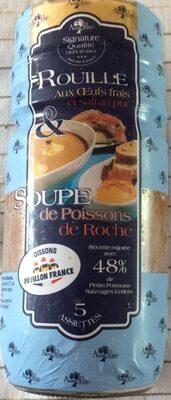Rouille & Soupe
