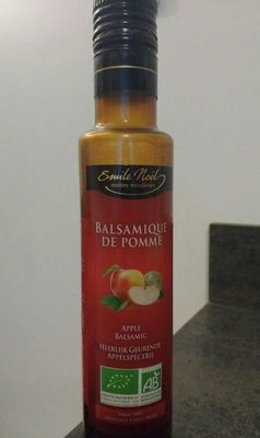 Condiment Balsamique Pomme