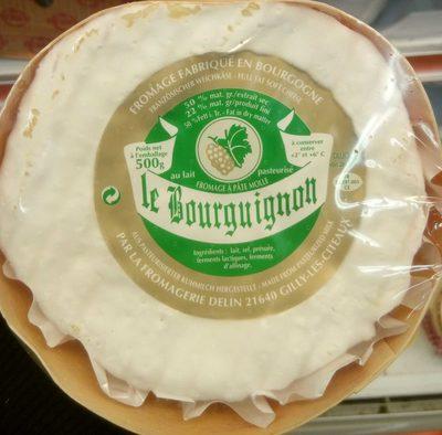 Le Bourguignon (22 % M.G.)