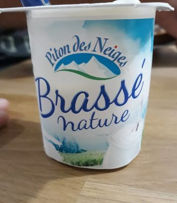 Brassé nature
