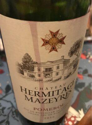 Vin hermitage