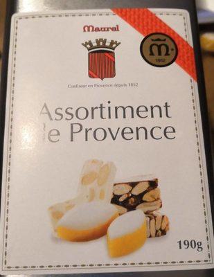 Assortiment de Provence