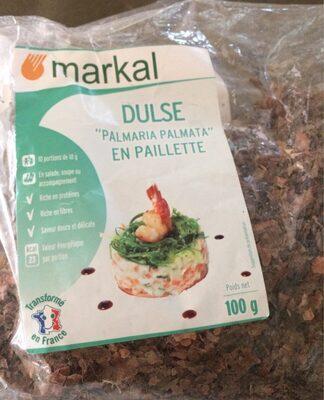 Epicerie / Condiments, Aides Culinaires / Algues