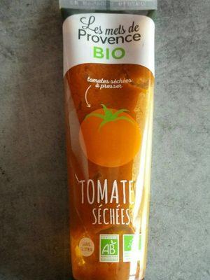 Tomates séchées bio