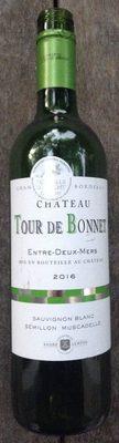 Chateau Tour de Bonnet