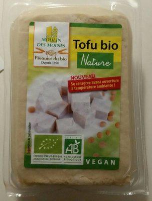 Tofu bio nature