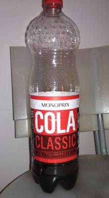 Cola classique