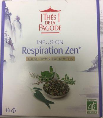 Respiration Zen