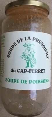 Soupe De Poisson Du Cap-ferret