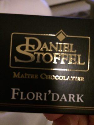Daniel stoffel