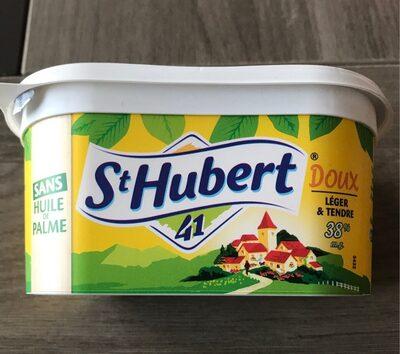 St HUBERT 41