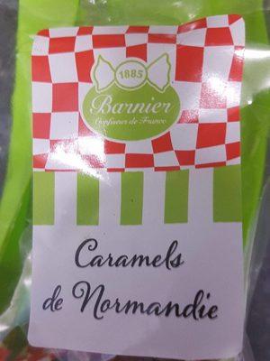 Caramels de Normandie