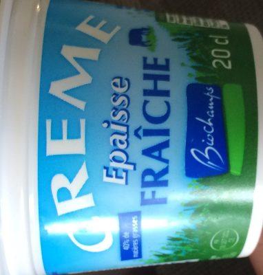 20CL Creme Fraiche
