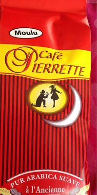 Cafe Pierrette