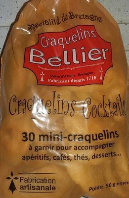 Craquelins Bellier