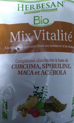 Mix vitalité