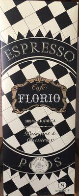 Florio expresso 100% arabica